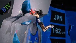 Japan Cup of Bouldering 2019 - Finals by Bouldering TV