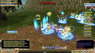 ELEMENT New Server Resurrection Pk Movie TheTeaM ( Mage Pk 2013 )
