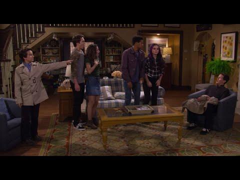 fuller house season 5 funny moments part 3