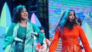 "Video Amma Mazhavillu l Parvathi & Padmapriya ""We are the Nayakan & we are the Nayika"" l Mazhavil Manorama MP3, 3GP, MP4, WEBM, AVI, FLV Agustus 2018"