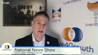 National #L4GNews Show for March 2016