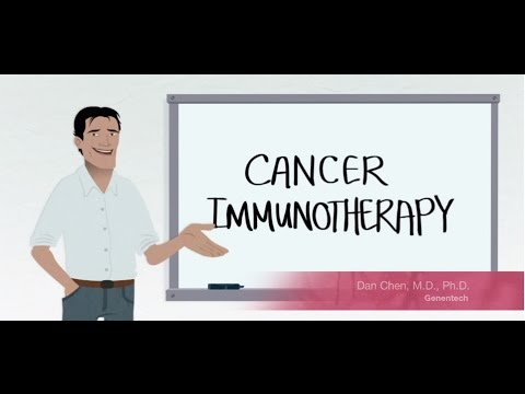 Video Cancer Immunotherapy - PD-1 and PD-L1 download in MP3, 3GP, MP4, WEBM, AVI, FLV January 2017