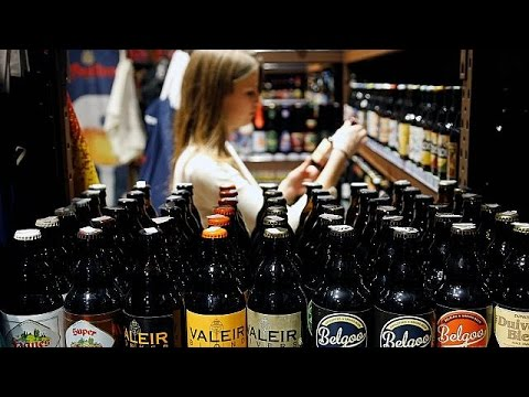 Βελγική μπύρα: Υποψήφια προς ένταξη στον κατάλογο άυλης πολιτιστικής κληρονομίας της Unesco