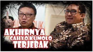 Video Akhirnya Cahyo Kumolo Masuk Jebakan: Singkirkan HAM, Berhadapan Dengan T3r0r15m3! Jokowi Selamat MP3, 3GP, MP4, WEBM, AVI, FLV Juli 2018