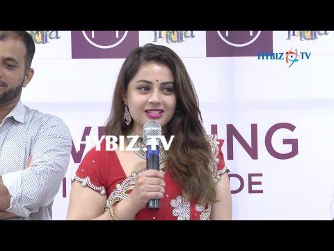 Suhani Kalita-Malabar Bride of India Contest