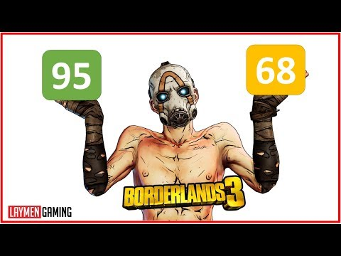 Shady Borderlands 3 Review Process Raises Some BIG Red Flags