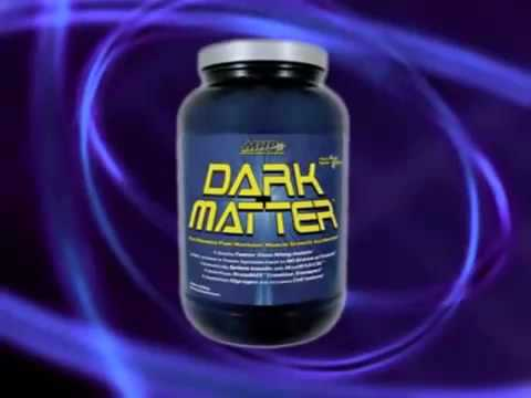 MassiveJoes.com – MHP Maximum Human Performance Dark Matter Protein Powder Creatine Supplements