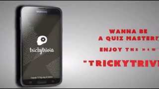 TrickyTrivia - GK Quiz 2015 YouTube video