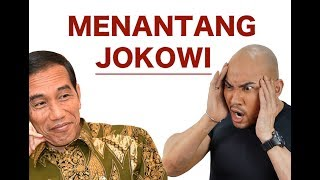 Video MENANTANG JOKOWI (MOTIVE Deddy Corbuzier) -11 #TANYAJOKOWI MP3, 3GP, MP4, WEBM, AVI, FLV November 2017