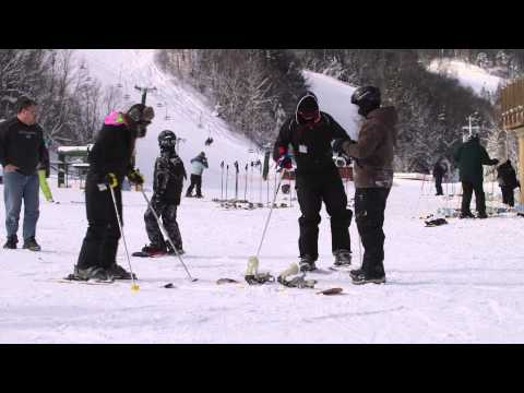 Western Upper Peninsula Skiing | Pure Michigan .