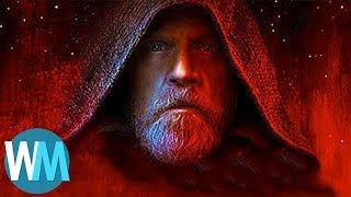 Video Top 10 Likeliest Theories About Star Wars: The Last Jedi MP3, 3GP, MP4, WEBM, AVI, FLV Februari 2018