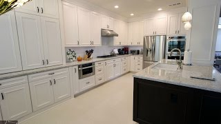 Complete Home & Kitchen Remodel in Laguna Hills