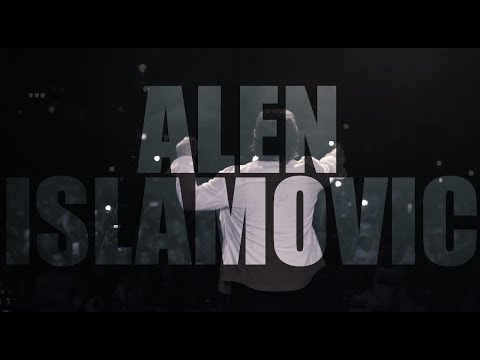 Alen Islamović postaje