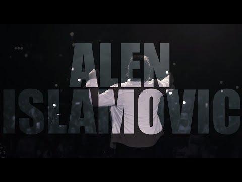 Alen Islamović - Heroj