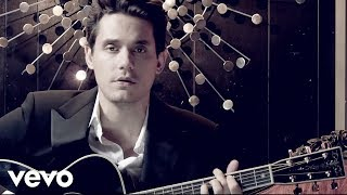 John Mayer - Half of My Heart (Official Music Video)