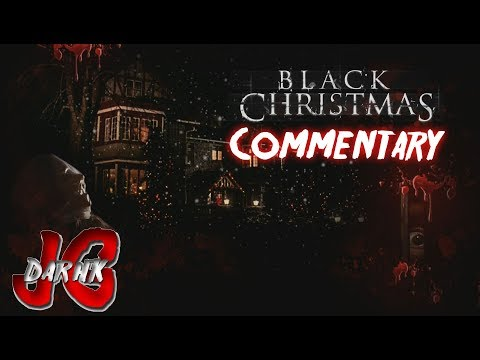 Black Christmas (1974) - Commentary