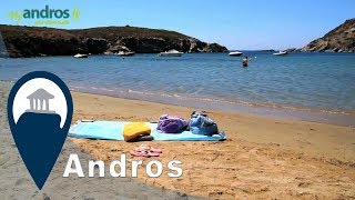 Andros | Fellos Beach