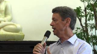 Neurodharma: Neuroscience and Contemplative Wisdom - Interview with Rick Hanson