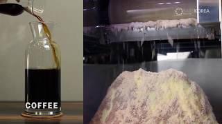 video thumbnail Super Ice Machine SUF – 400NW-MK youtube
