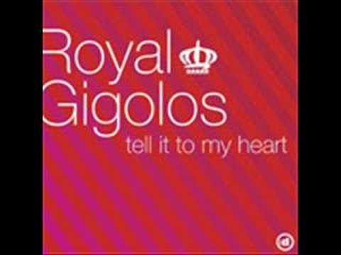 Royal Gigolos