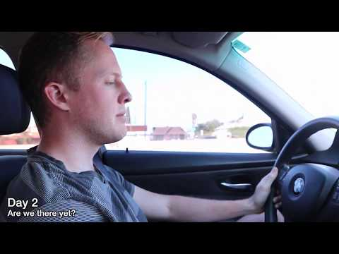Project 330i Road Trip MPG Test - 3.64 Differential