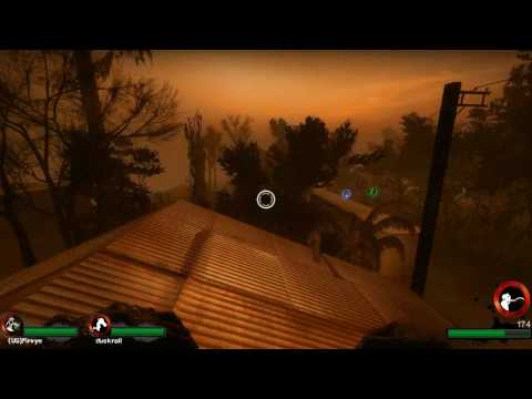 L4D2 230110 #duckroll Swamp VS 3/11 (map 1)