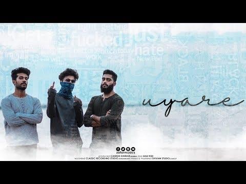 ഉയരെ | Uyare (Official Music Video)