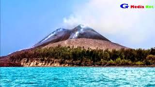 Video Sejarah Gunung Krakatau - Pemisah Pulau Jawa - Sumatera MP3, 3GP, MP4, WEBM, AVI, FLV Mei 2019