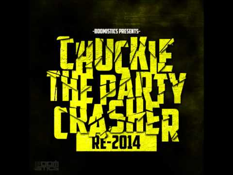 Video BOOMISTICS PRESENTS. Chuckie - The Partycrasher Re-2014 download in MP3, 3GP, MP4, WEBM, AVI, FLV January 2017