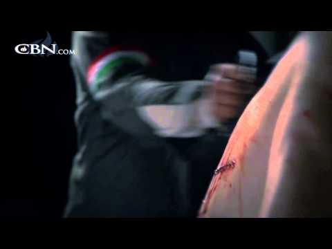 Former Muslim Left for Dead in Iran – CBN.com