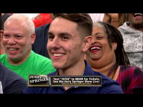Video Surprise! She's Cheating On You!  (The Jerry Springer Show) download in MP3, 3GP, MP4, WEBM, AVI, FLV January 2017