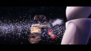 The best scene of Wall-E