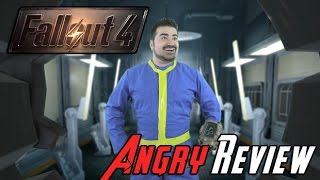 Fallout 4 Angry Review