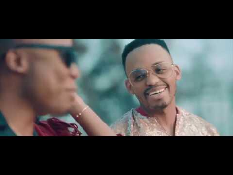 SANCTUARY LOVE - Donald ft Tira, Zanda Zakuza & Prince Bulo