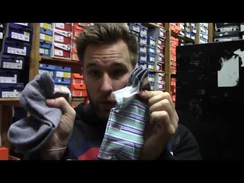 Product Recomendation  Socks