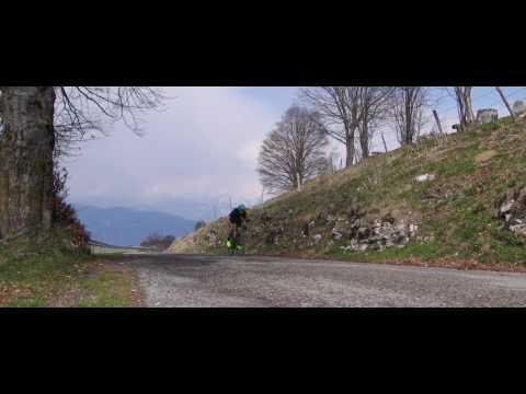 Bonito par! Alessandro Petacchi y Extreme RR: A por el próximo reto!