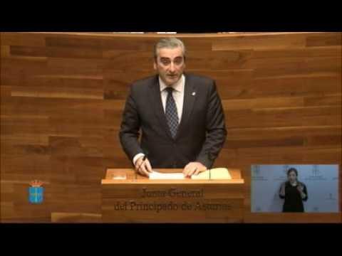 Carlos Suárez defiende un nuevo Centro de Salud en La Cortina
