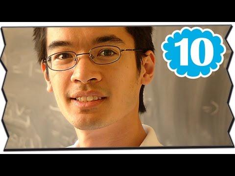 10 สุดยอด คนสมองเพชร ที่ฉลาด ที่สุดในโลก