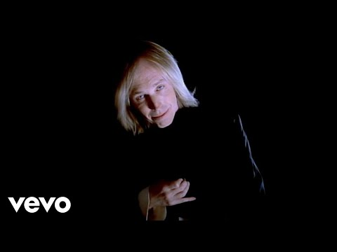 Tom Petty - Mary Jane's Last Dance lyrics