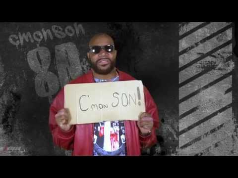 Cmon Son! 80 – Mimi Faust Made a Sex Tape?!