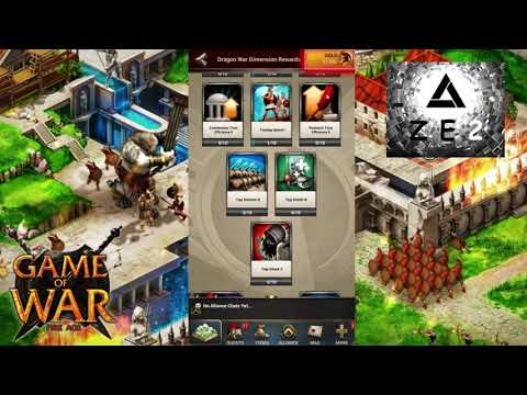 Game Of War - Fire Age 2019 - Episode Three
