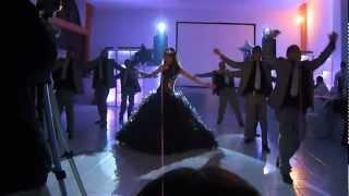 """VALS XV AÑOS """"AMENO"""" BRENDA SANABRIA 2013 - YouTube"""
