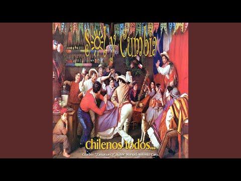 Himno Nacional de Chile (Versión Cumbia)