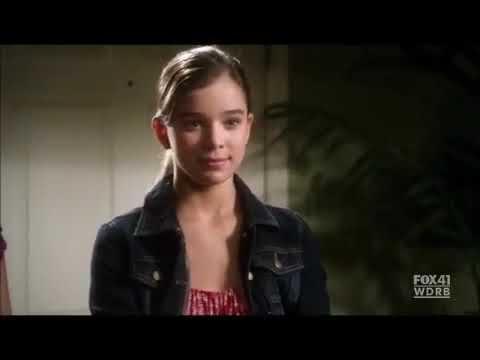 All Hailee Steinfeld Scenes in Sons of Tucson Season 1 Episode 5: Chicken Pox