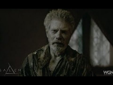 Salem Season 2 Episode 7 Review & After Show   AfterBuzz TV