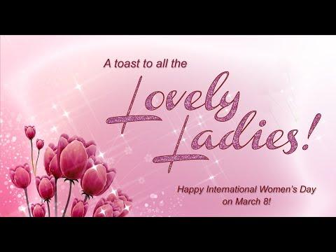 God quotes - Happy Women's Day 2019 whatsapp status//trending whatsapp status//women's Day Images//quotes//Photos