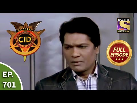 CID - सीआईडी - Ep 701 - The Kidnapping Case - Full Episode