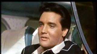 Elvis Presley vídeo clipe Lonely Highway