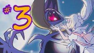 Pokemon Moon Race - Episode 3 by SkulShurtugalTCG