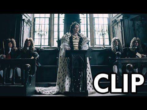 """La Favorita - """"Un Hurra Por Su Majestad""""?>"""